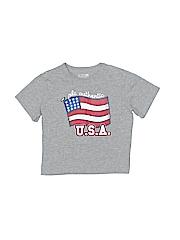 The Children's Place Boys Short Sleeve T-Shirt Size 4T