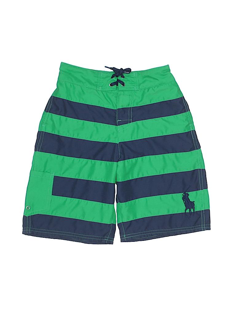 b4ad518d7fd6 ... hot pin it polo by ralph lauren boys board shorts size 7 50624 33600