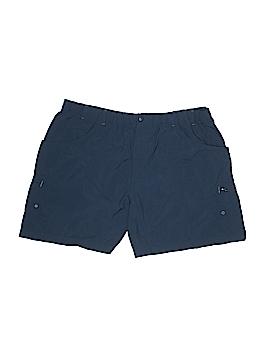 Columbia Cargo Shorts Size XL