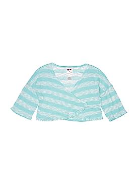 Belle Du Jour Cardigan Size M (Kids)