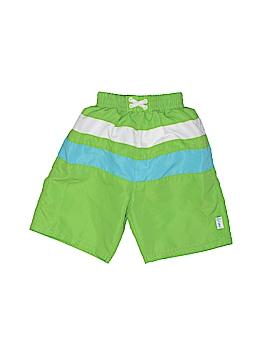 I Play Board Shorts Size 24 mo