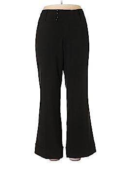 Three Hearts Dress Pants Size 16