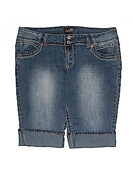 Angels Denim Shorts Size 17