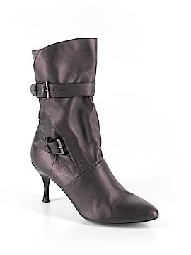 Sigerson Morrison Ankle Boots Size 8