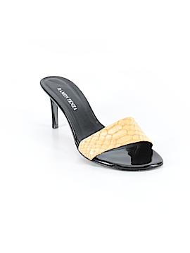 Ramon Tenza Heels Size 8