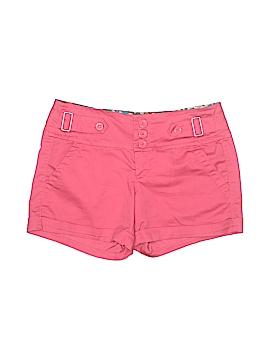 Copper Key Khaki Shorts Size 9