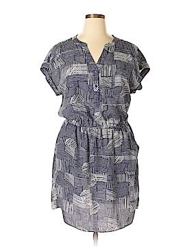 Gap Outlet Casual Dress Size XL (Plus)