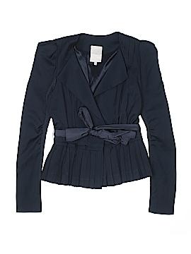 O'2nd Wool Blazer Size 0