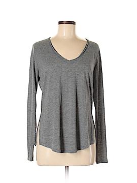 ALTERNATIVE Long Sleeve T-Shirt Size M