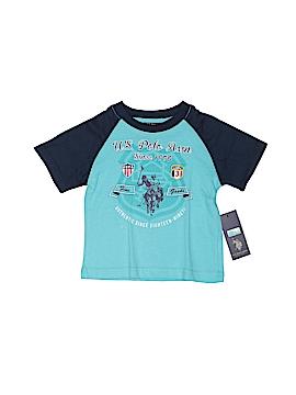 U.S. Polo Assn. Short Sleeve T-Shirt Size 18 mo