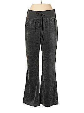 Tek Gear Velour Pants Size L
