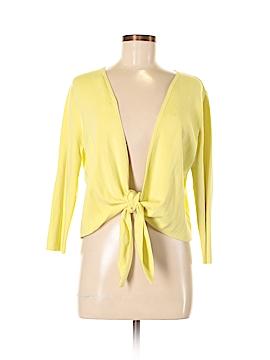 Darjoni Silk Cardigan Size M