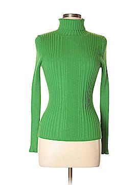 Pout Turtleneck Sweater Size L