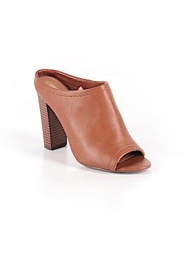 Mossimo Mule/Clog Size 7