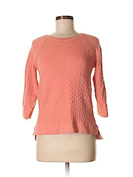 Field Flower Pullover Sweater Size M