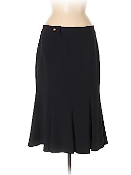 Lauren by Ralph Lauren Wool Skirt Size 8 (Petite)