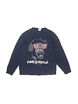 Joe Boxer Pullover Sweater Size 8