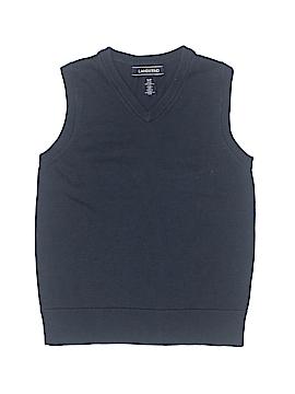 Lands' End Sweater Vest Size 8 - 9