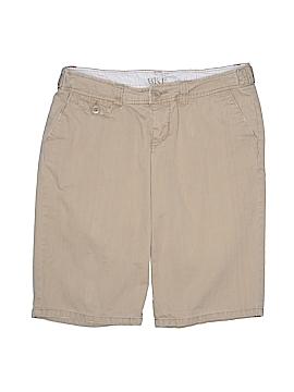 BKE Khaki Shorts 28 Waist