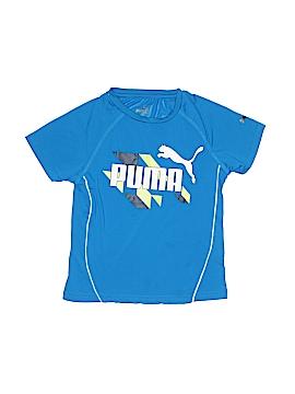 Puma Active T-Shirt Size 4