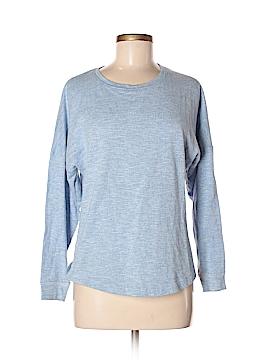 Surf Style Sweatshirt Size M