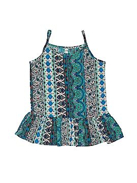 Knit Works Sleeveless Blouse Size S (Kids)