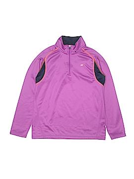 New Balance Track Jacket Size 14/16
