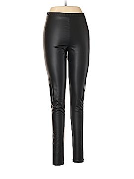 BP. Faux Leather Pants Size M