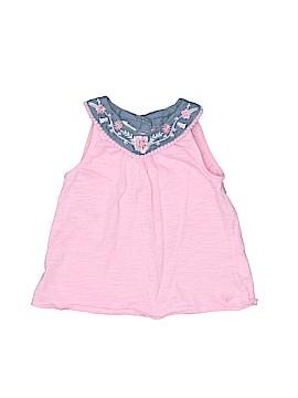 Roxy Sleeveless Top Size 4T