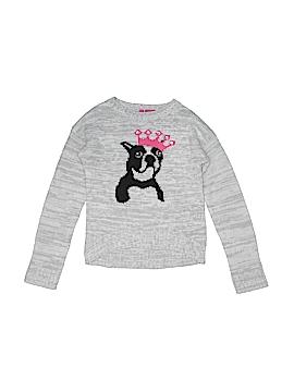 Sugar Pullover Sweater Size S (Kids)