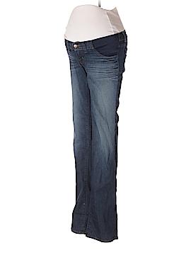 J Brand Mama J Jeans 26 Waist (Maternity)