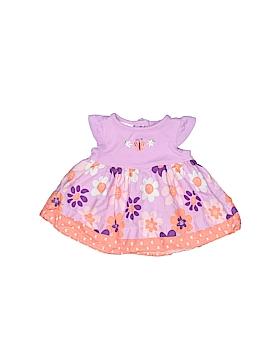 Little Wonders Dress Newborn