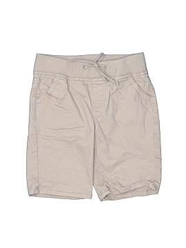 Justice Khaki Shorts Size 8 (Slim)