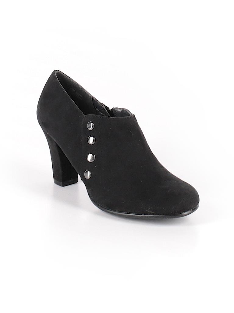 Aerosoles Women Ankle Boots Size 9 1/2