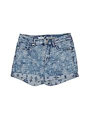 Mossimo Supply Co. Women Denim Shorts Size 8