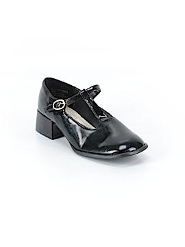 TKS Dress Shoes Size 2 1/2