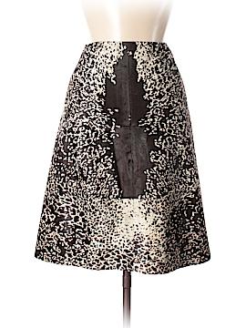 Alaïa Leather Skirt Size 38 (FR)
