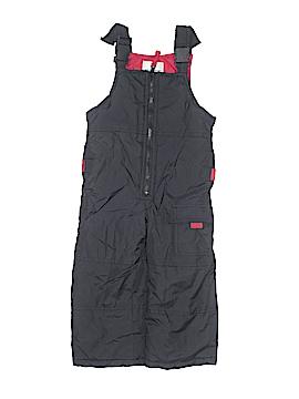 OshKosh B'gosh Snow Pants With Bib Size 3T
