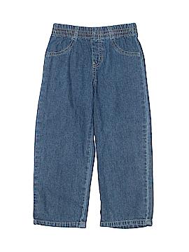 Disney Pixar Jeans Size 3T