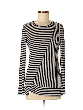 CAbi Long Sleeve T-Shirt Size 8