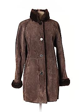 LNR by La Nouvelle Renaissance Leather Jacket Size M
