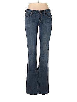 Gap Jeans Size 6 (Tall)