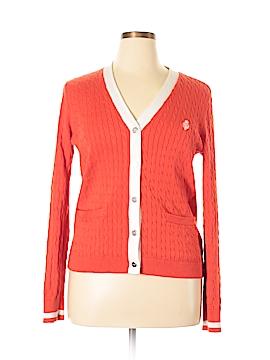 L-RL Lauren Active Ralph Lauren Cardigan Size XL