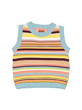 Missoni For Target Sweater Vest Size M (Tots)