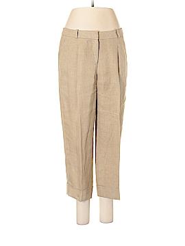 Michael Kors Linen Pants Size 4