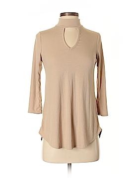 Gaze Long Sleeve T-Shirt Size S