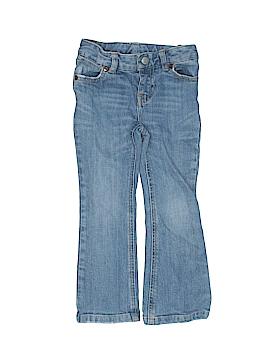 Ralph Lauren Jeans Size 3T - 3