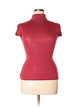 Fleurish Short Sleeve Top Size M