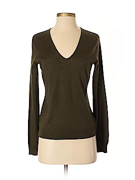 Ralph Lauren Blue Label Cashmere Pullover Sweater Size M
