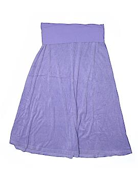 Plush & Lush Swimsuit Cover Up Size L
